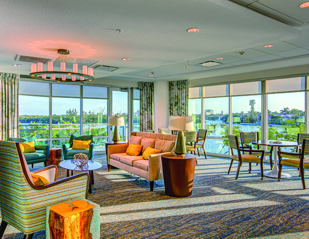 Environments for Aging | The Future of Senior Living Design