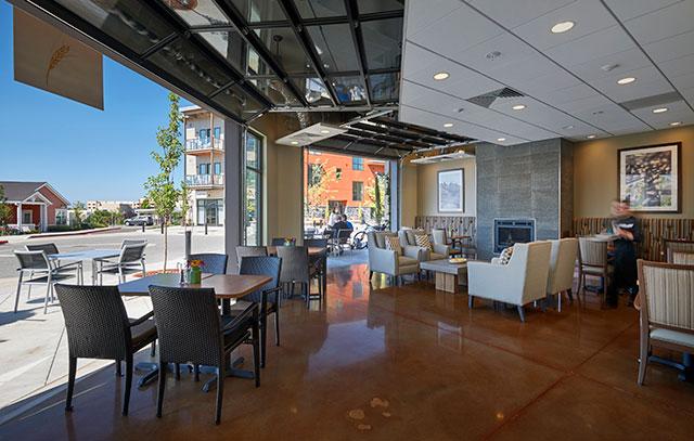 New Senior Living Design Report Highlights Four Trends
