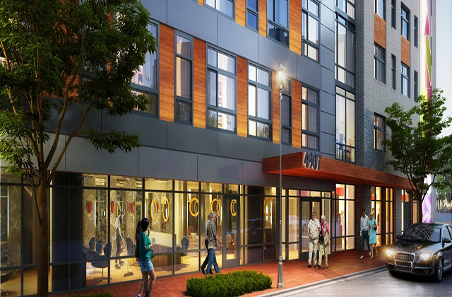 Brightview Bethesda Woodmont Kicks Off Construction