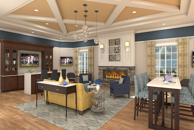 Master Plan For Siena To Include New Clubhouse, Residences