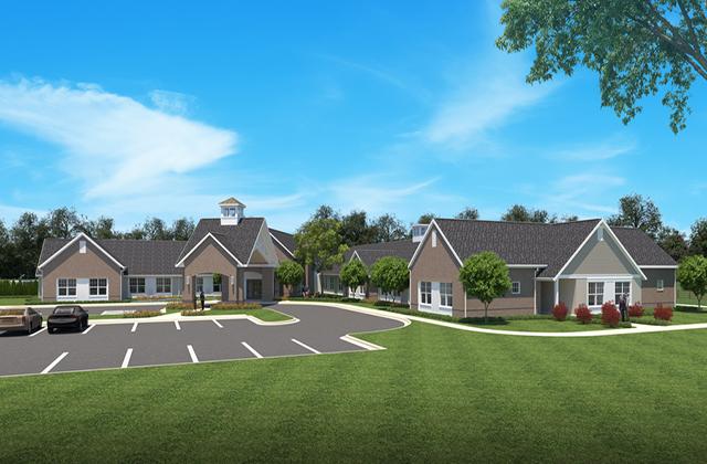 Charter Senior Living To Build New Senior Living Community