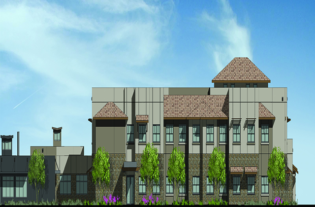 Sagewood To Expand With Opening Of Desert Willow Assisted Living Center