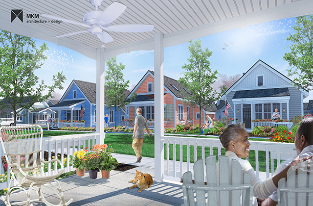 Lutheran Life Villages Selects Design Firm For Piper Trail Community