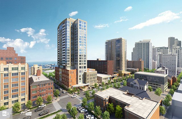 Saint John's On The Lake Breaks Ground On Third Tower Expansion