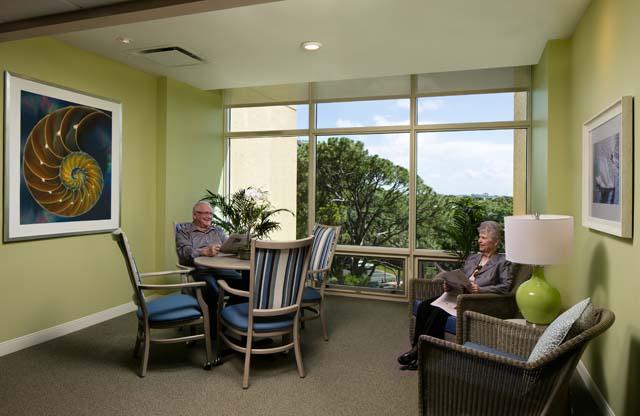 Higher Calling: Meeting The Demand For Multistory Senior Housing